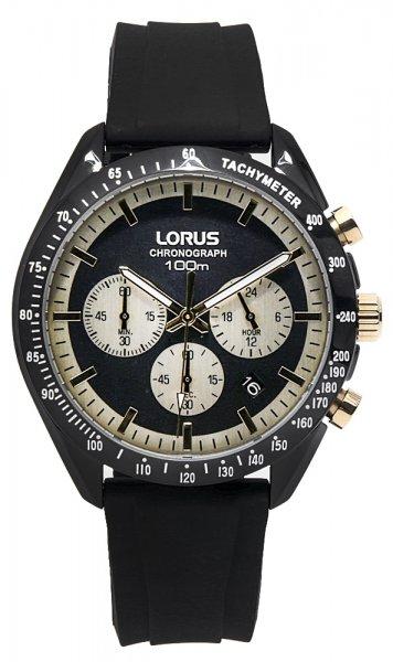 Zegarek męski Lorus sportowe RT373HX9 - duże 1