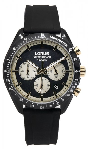 Zegarek Lorus RT373HX9 - duże 1