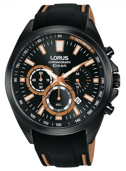 Zegarek Lorus RT383HX9 - duże 1