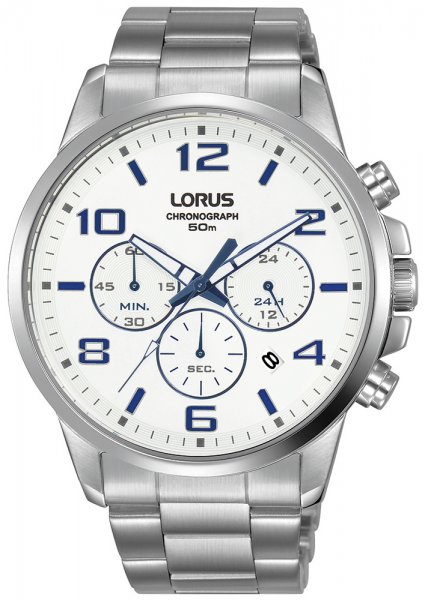 Zegarek Lorus RT395GX9 - duże 1