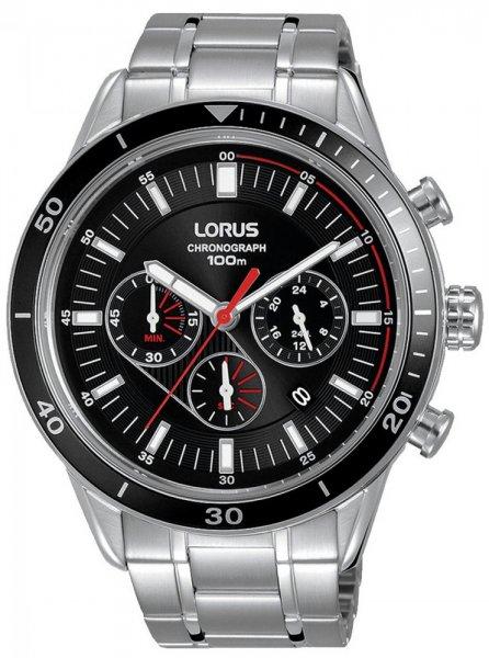 Zegarek Lorus RT399GX9 - duże 1