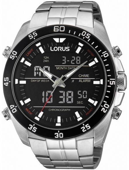 RW611AX9 - zegarek męski - duże 3