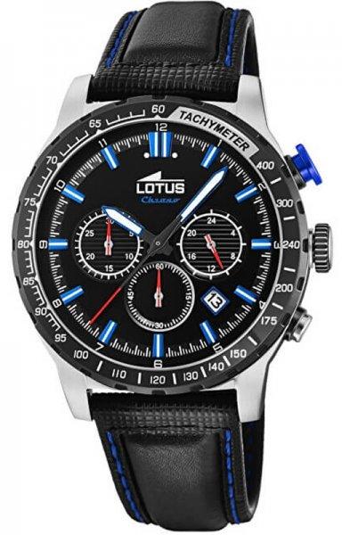 Zegarek Lotus L18587-3 - duże 1