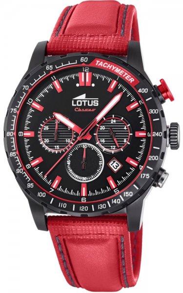 Zegarek Lotus L18588-3 - duże 1