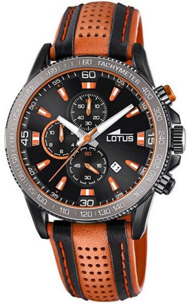 Zegarek Lotus L18592-1 - duże 1