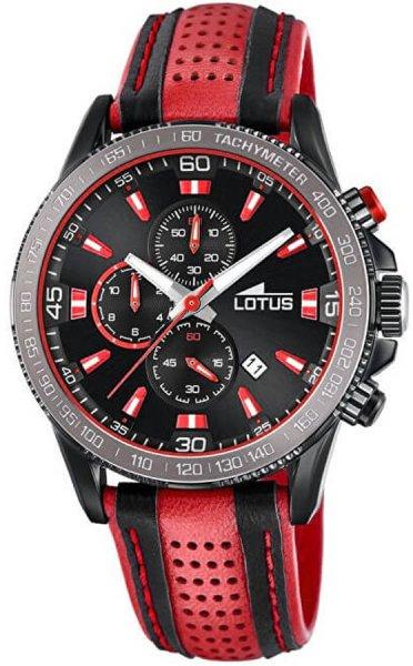 Zegarek Lotus L18592-3 - duże 1