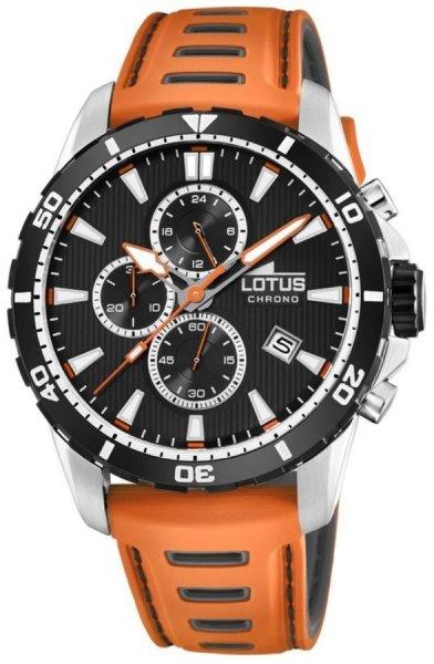 Zegarek Lotus L18600-2 - duże 1