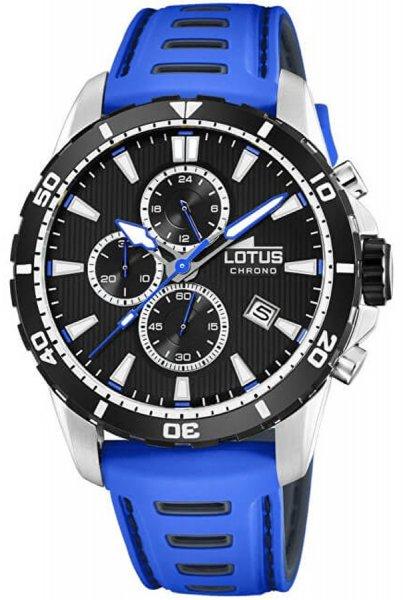 Zegarek Lotus L18600-3 - duże 1