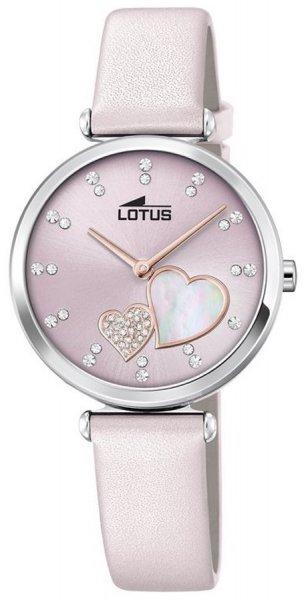 Zegarek Lotus L18617-2 - duże 1
