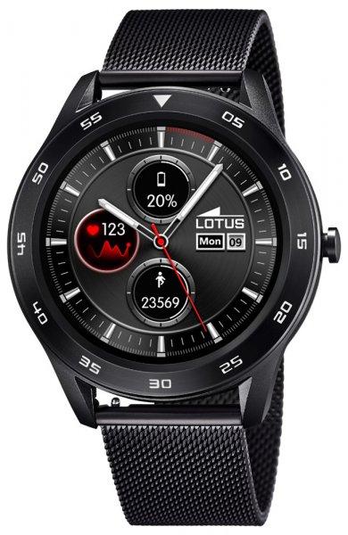 L50010-1 - zegarek męski - duże 3