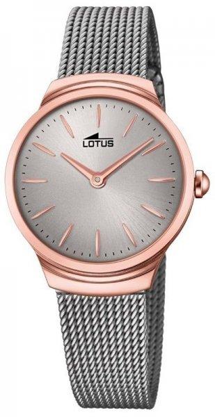 Zegarek Lotus L18496-1 - duże 1