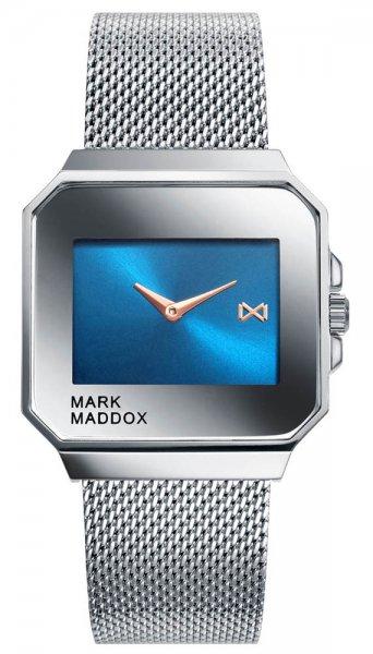 Zegarek Mark Maddox HM7112-30 - duże 1