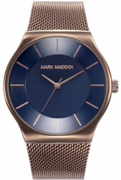 Zegarek Mark Maddox HM0012-37 - duże 1
