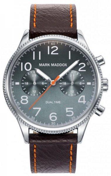 Zegarek Mark Maddox HC2003-65 - duże 1