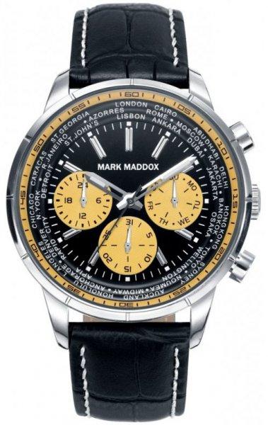 Zegarek Mark Maddox HC7002-57 - duże 1