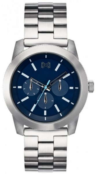 Zegarek Mark Maddox HM0101-37 - duże 1