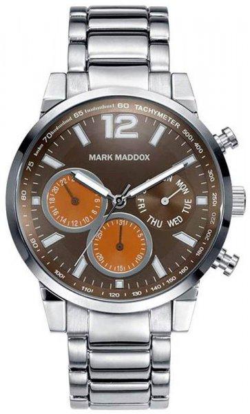 Zegarek Mark Maddox HM7005-65 - duże 1