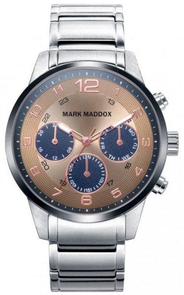 Zegarek Mark Maddox HM7016-45 - duże 1
