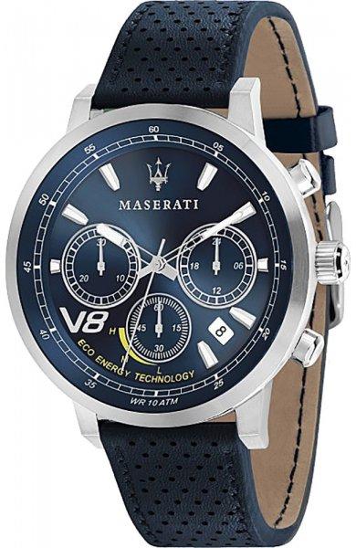 Maserati R8871134002 GT Granturismo V8 EcoEnergy Chronograph