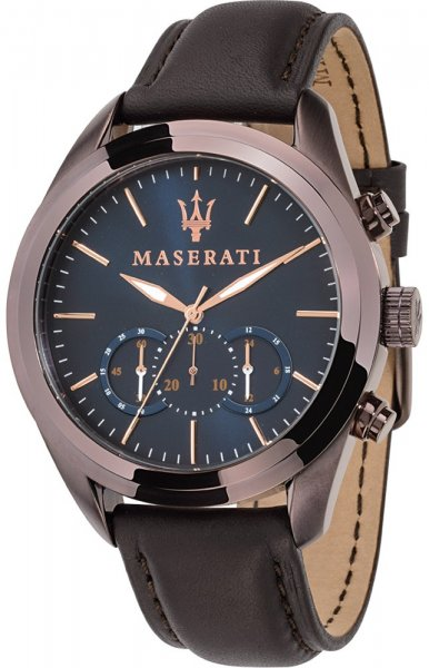 Maserati R8871612008 Traguardo TRAGUARDO