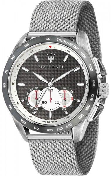 Zegarek Maserati R8873612008 - duże 1
