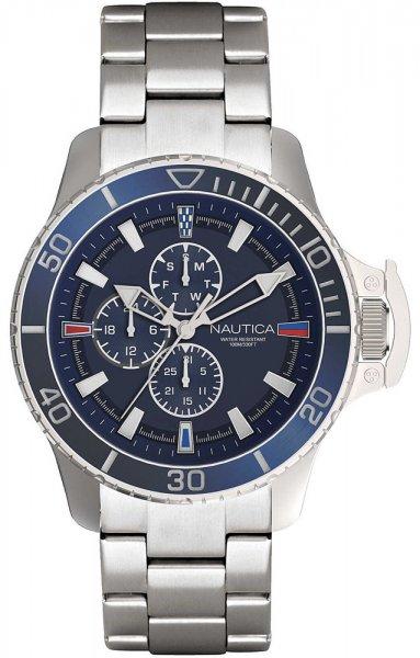 Zegarek Nautica NAPBYS006 - duże 1