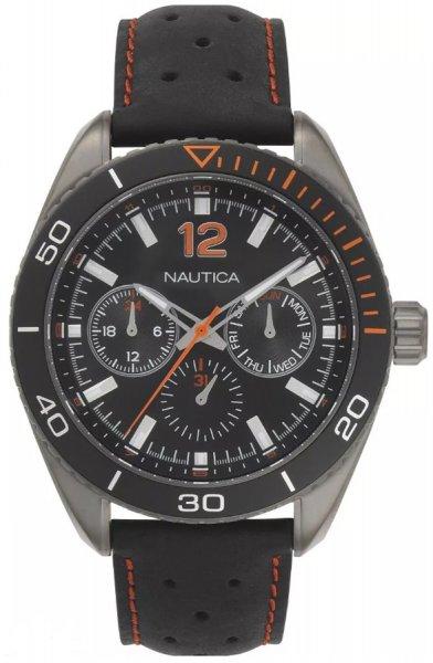 Zegarek męski Nautica pasek NAPKBN007 - duże 3