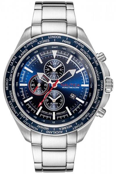 Zegarek Nautica NAPOBP906 - duże 1