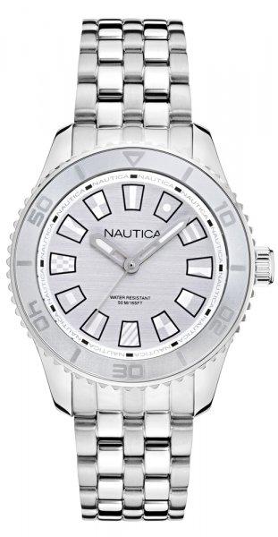 NAPPBS024 - zegarek damski - duże 3