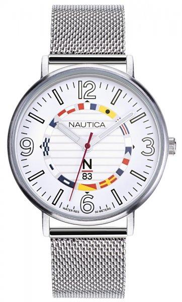 NAPWGS905 - zegarek męski - duże 3