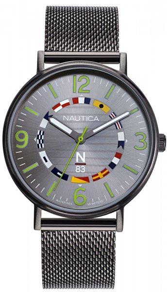 NAPWGS906 - zegarek męski - duże 3