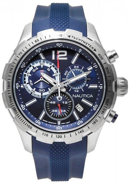 NAP30LE01 - zegarek męski - duże 3