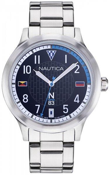 N-83 NAPCFS907 Nautica N-83 N83 CRISSY FIELD