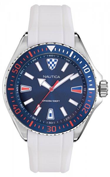 NAPCPS902 - zegarek męski - duże 3