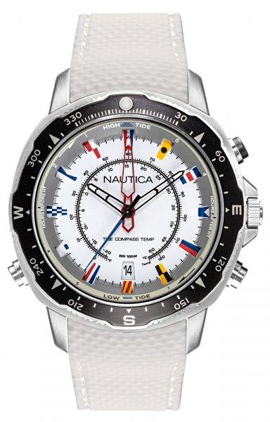 NAPSSP903 - zegarek męski - duże 3