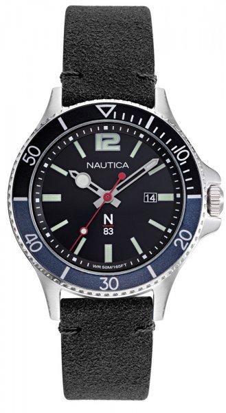 NAPABF916 - zegarek męski - duże 3