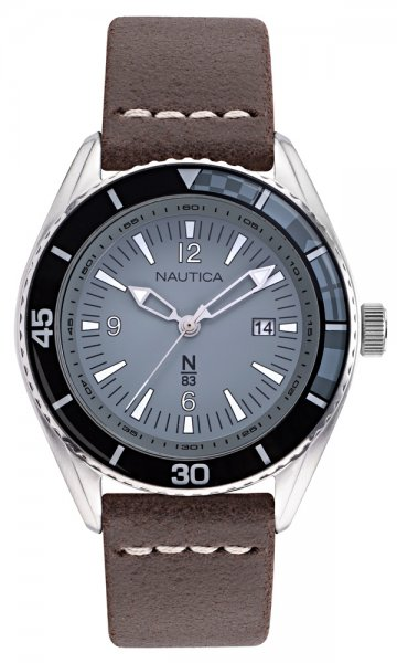 Zegarek Nautica N-83 NAPUSF909 - duże 1