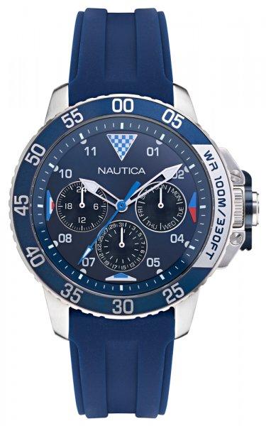 NAPBHS009 - zegarek męski - duże 3