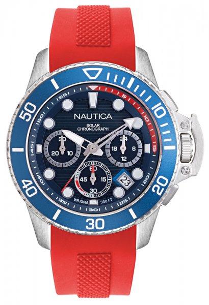 NAPBSC903 - zegarek męski - duże 3