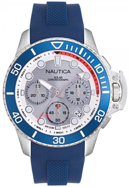 NAPBSC905 - zegarek męski - duże 3