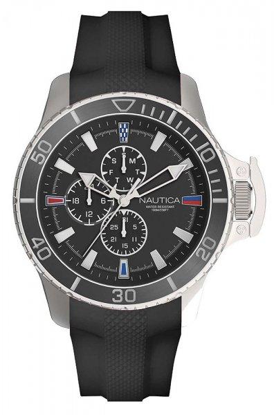 Zegarek Nautica - męski  - duże 3