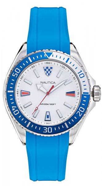 Zegarek Nautica NAPCPS015 - duże 1