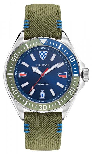 Zegarek Nautica NAPCPS016 - duże 1
