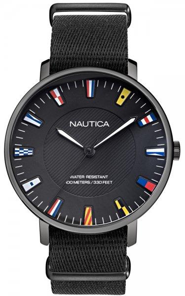 NAPCRF903 - zegarek męski - duże 3