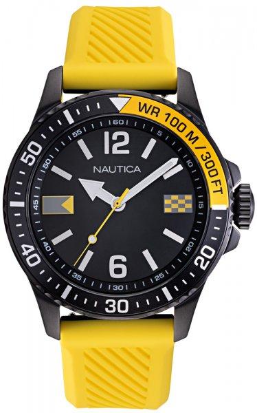 Zegarek Nautica NAPFRB925 - duże 1