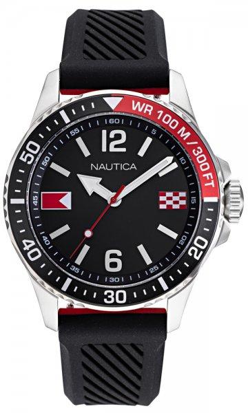 NAPFRB926 - zegarek męski - duże 3