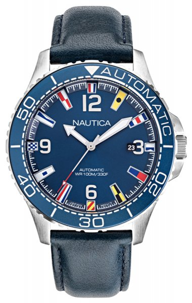 Zegarek Nautica NAPJBF912 - duże 1