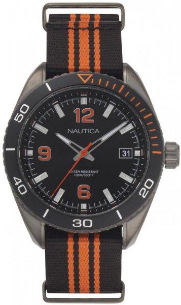 Zegarek męski Nautica pasek NAPKBN005 - duże 3