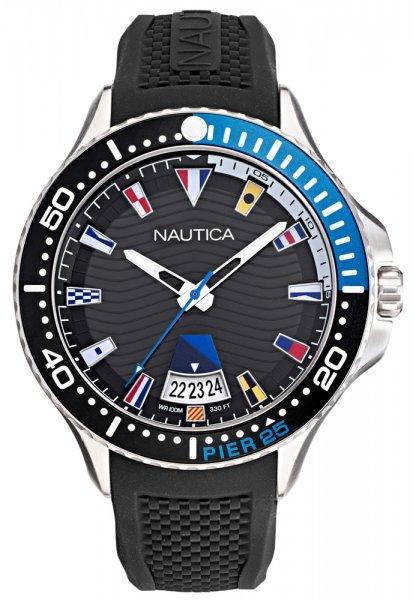 Zegarek Nautica NAPP25F11 - duże 1
