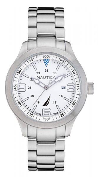 NAPPLS014 - zegarek męski - duże 3